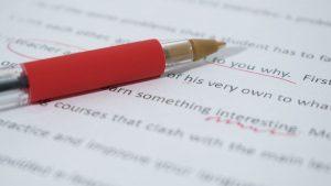 Copywriting and Editing